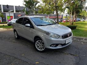 Fiat Grand Siena 1.6 Essence Dualogic 2017 Com 7 Mil Km