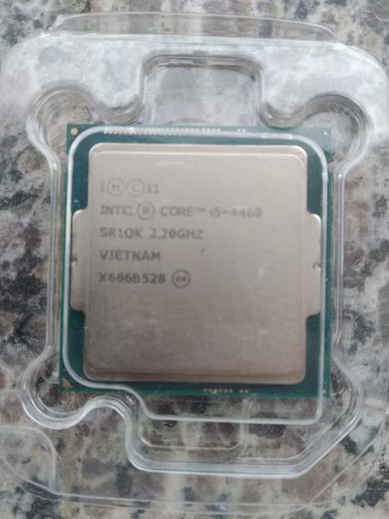 Intel Core I5 4460 Lga1150 3.2ghz Com Caixa