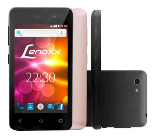 Smartphone Lenoxx Cx 940 Novo Na Caixa!