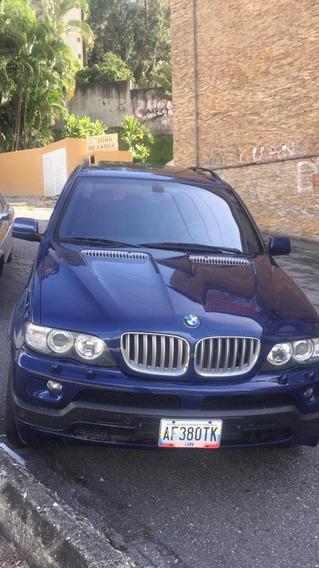 Bmw X5 2006, V8, 4.8l