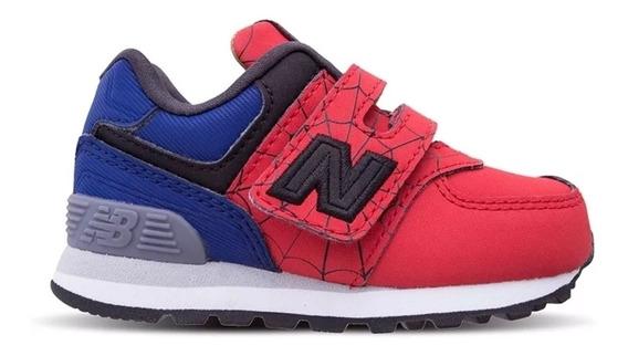 New Balance Spiderman