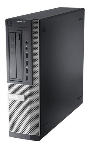 Cpu Pc Desktop Core I3 2120 3.30ghz Hd 500gb 4gb Dell 790