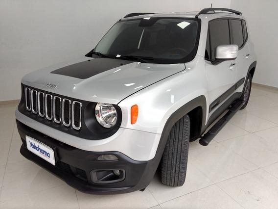 Jeep Renegade 2016 1.8 Sport Aut.35mkm Único Dono