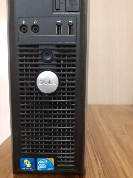 Computador Dell Usados ,revisados Com Windows 7 Completos