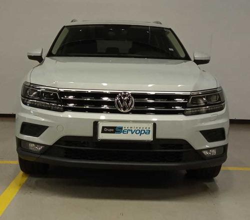 Volkswagen Tiguan 1.4 250 Tsi Total Flex Allspace Comfo