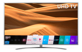 Tv Lg 55 Smart Led 4k Ultra Hd