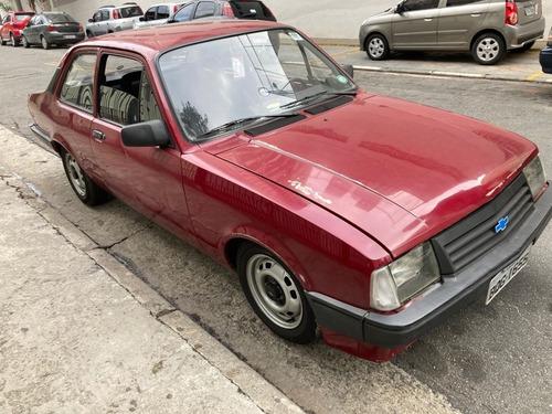 Imagem 1 de 11 de Chevrolet Chevette Junior 92