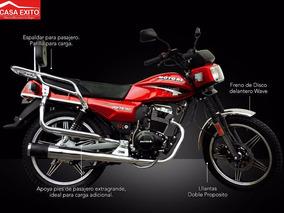Moto Motor 1 Forte 150 Año 2018