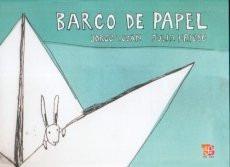 Barco De Papel, Jorge Luján, Ed. Fce