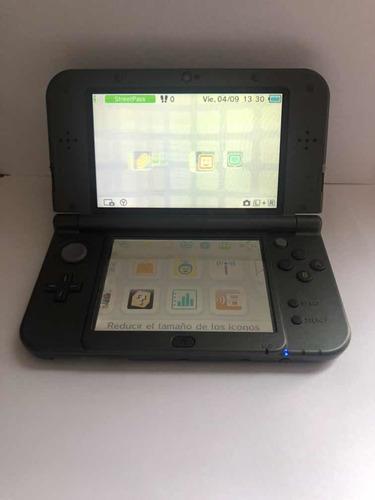 Nintendo 3ds Xl (sin Uso)