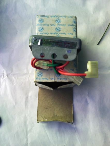 Regulador Voltagem Alternador Kombi Fusca Até 86 Original Vw
