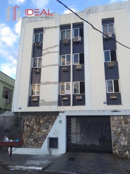 Apartamento Em Parque São Caetano - Campos Dos Goytacazes - 5906