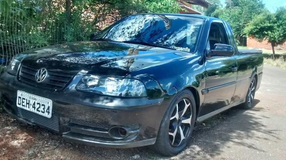 Volkswagen Saveiro 2001 1.8 2p