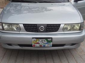 Nissan Tsuru Ii En Exelentes Condiciones (vendo O Cambio)