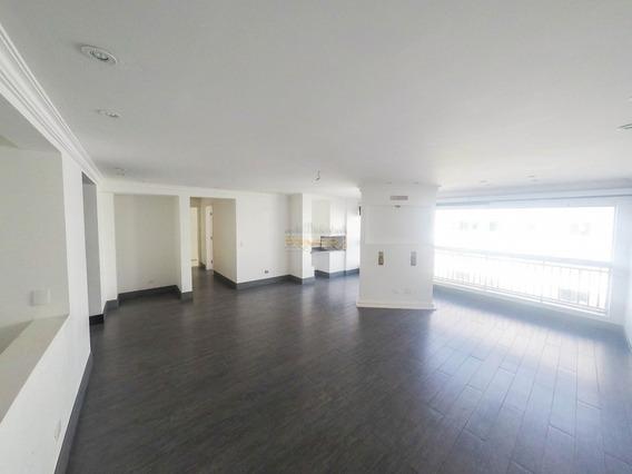 Apartamento Padrão Em Curitiba - Pr - Ap0552_impr