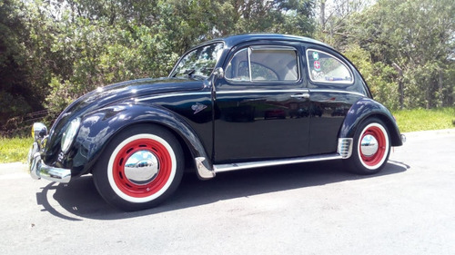 Volkswagen - Fusca