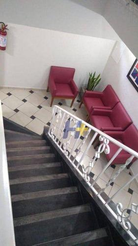 Imagem 1 de 23 de Casa Comercial Para Locação Na Av Portugal!!! - Ca0068
