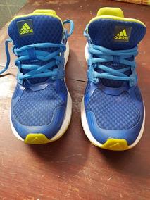 Vendo Zapatos adidas Para Niño, Originales.