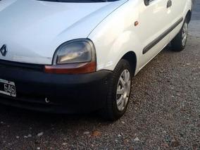 Renault Kangoo Gnc 2004
