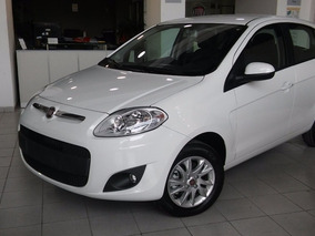 Fiat Palio 1.4 Nuevo Attractive 85cv Oportunidad!