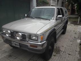 Toyota Hilux 2.8 D/cab 4x4 D Sr5 2000
