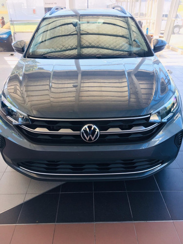 Volkswagen Nivus 0km $350.000o Tu  Usado + Cuotas D