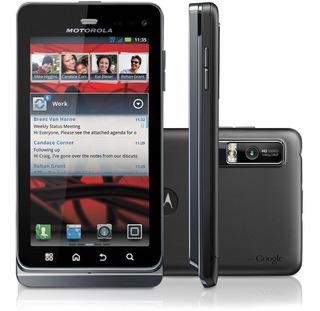 Motorola Milestone 3 Xt860 4g Novo Nacional Anatel!nf