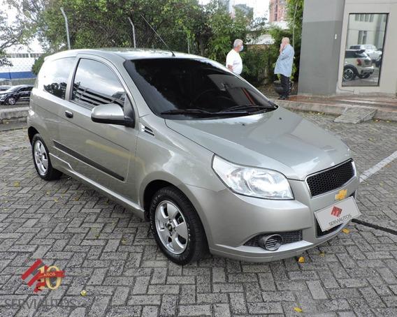 Chevrolet Aveo Emotion Gti Mt 1.6 2011 Rkr022