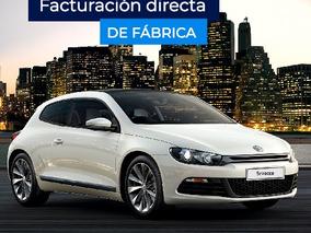 Volkswagen Scirocco Gts Tsi 2.0 - Directo De Fábrica