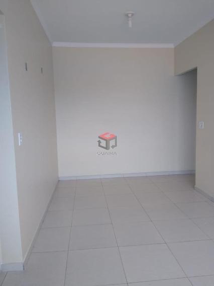 Apartamento À Venda, 1 Vaga, Assunção - São Bernardo Do Campo/sp - 81211