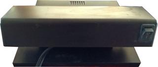 Detector De Billetes Falsos Lummi