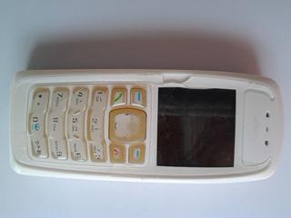 Celular Nokia 3100 Para Repuesto O Reparar. Gsm