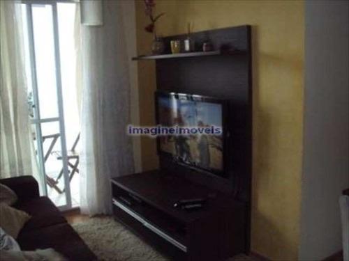 Imagem 1 de 14 de Apto Na Vila Formosa Com 3 Dorms, 1 Vaga, 54m² - Ap2514