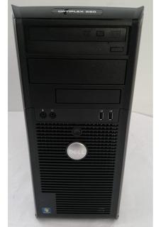 Computadora Dell Optiplex 580