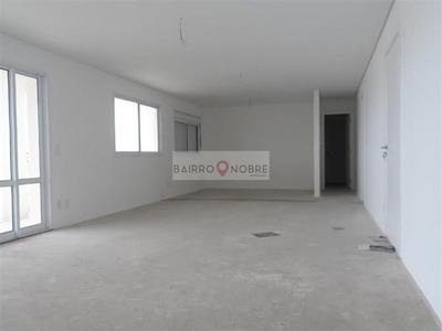 Apartamento Pronto Para Morar Na Av. Interlagos - Bn632
