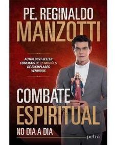 Livro Combate Espiritual No Dia A Dia