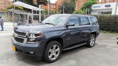 Chevrolet Tahoe 4x4 At 2019
