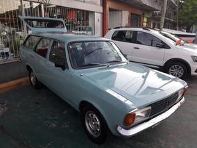 Dodge 1.8 Rural 1981 # Impecable Estado # Oportunidad
