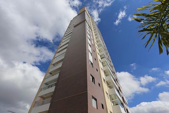 Ref.: 2184 - Apartamento Decorado De 2 Quartos, 3 Vagas E Sacada Gourmet Na Vila Bastos, Santo André - 60565560