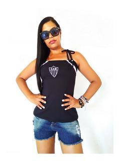 Camisa Atlético Mineiro Feminina