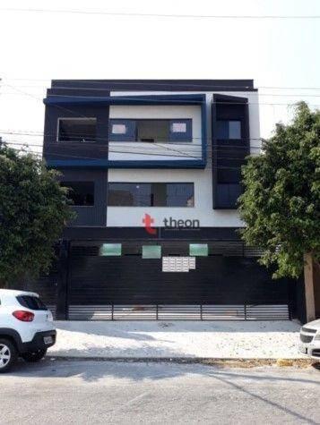 Imagem 1 de 7 de Apartamento Com 1 Dormitório À Venda, 35 M² Por R$ 190.000,00 - Vila Antonina - São Paulo/sp - Ap0024
