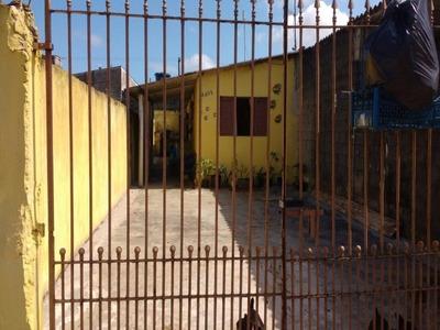 Casa Barata Na Praia - 1238