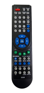 Control Remoto Philco Noblex Calidad Premium 3558