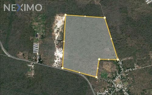 Imagen 1 de 2 de Venta De Terreno En Zona De Desarrollo Industrial, Mérida, Yucatán