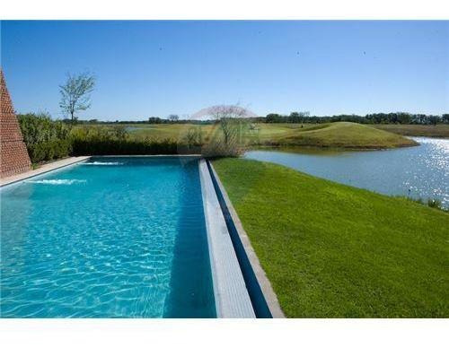 Lote Venta Club Estancias Del Pilar Golf