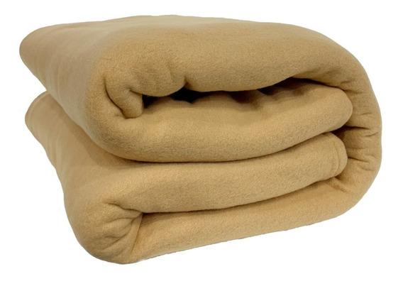 Cobertor Ligero Cobija Economica Individual Polar Caliente