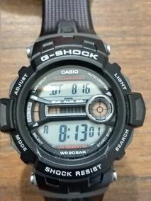 Relógio Casio Masculino Gd-200-1dr ((original E Garantia))