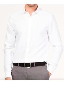 Camisa Social Masculina M/longa- Médico Dentista Kit12