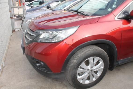 Honda Crv Lxs 2.4 Autom.