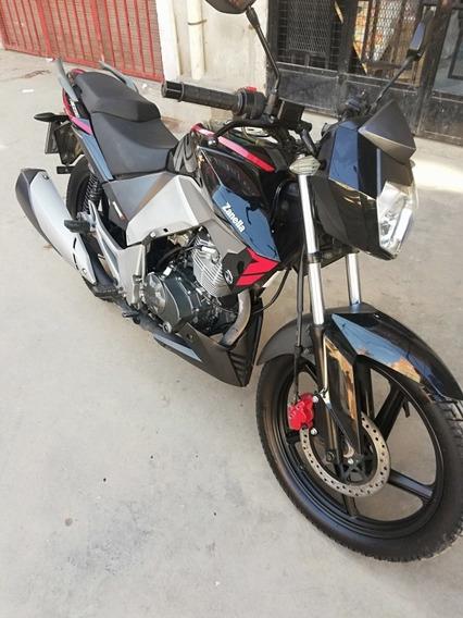 Zanella Rx1 150